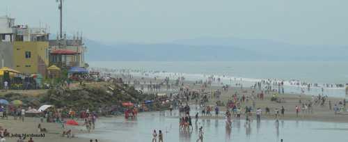 Monday Beach 2