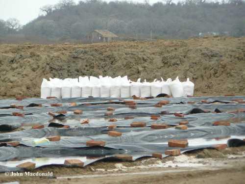 Bags of Salt 1