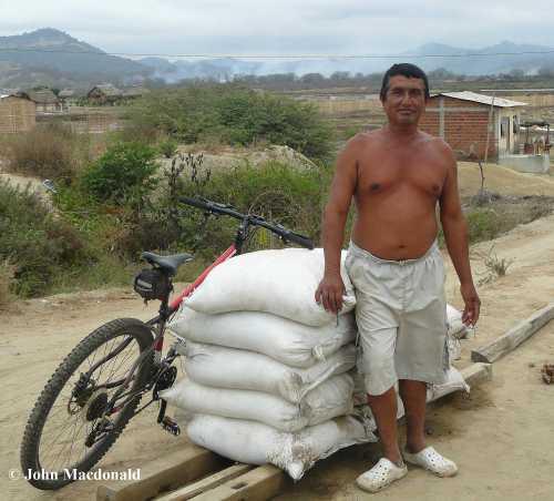 Bags of salt 2