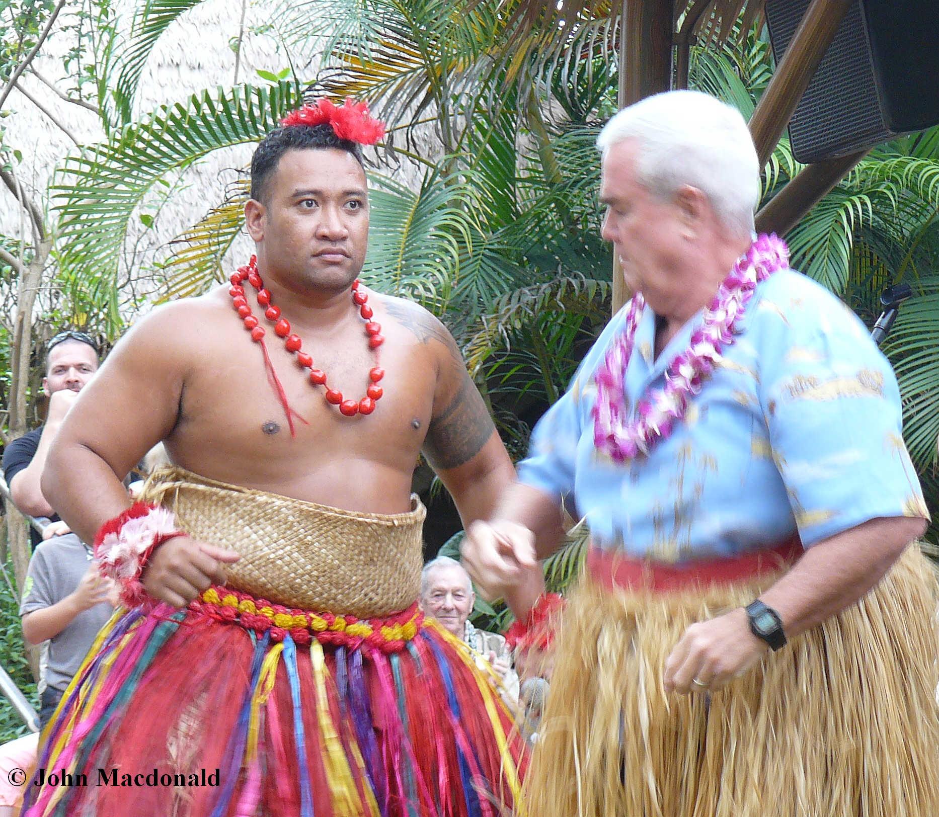 Trip Highlights – Part One – Polynesian Cultural Center ...  Trip Highlights...