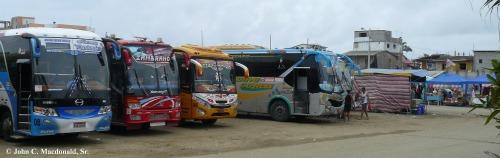 Busses 2