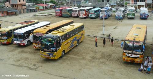 Busses 3